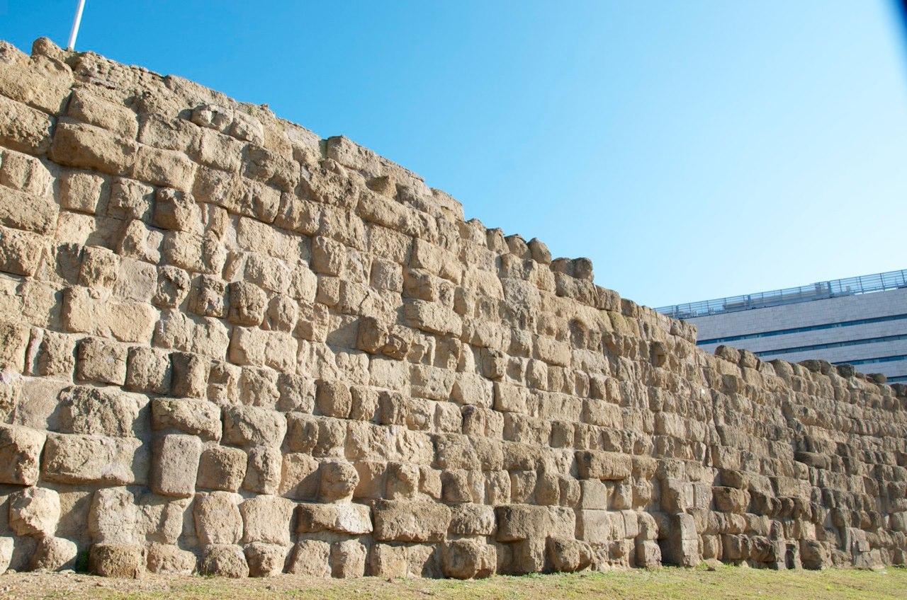 visita guidata mura serviane Roma