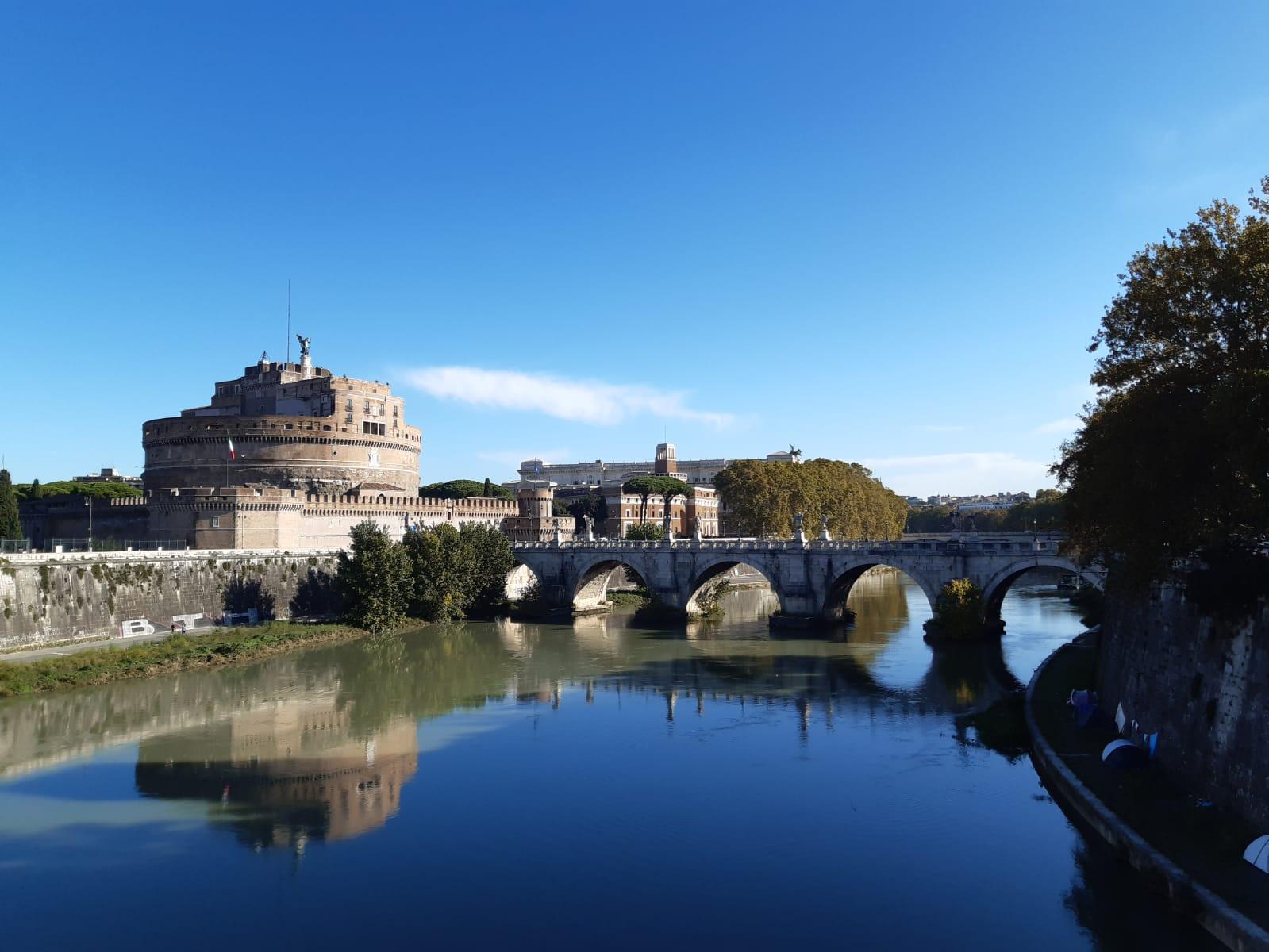 visite guidate a Castel Sant'Angelo con il passetto