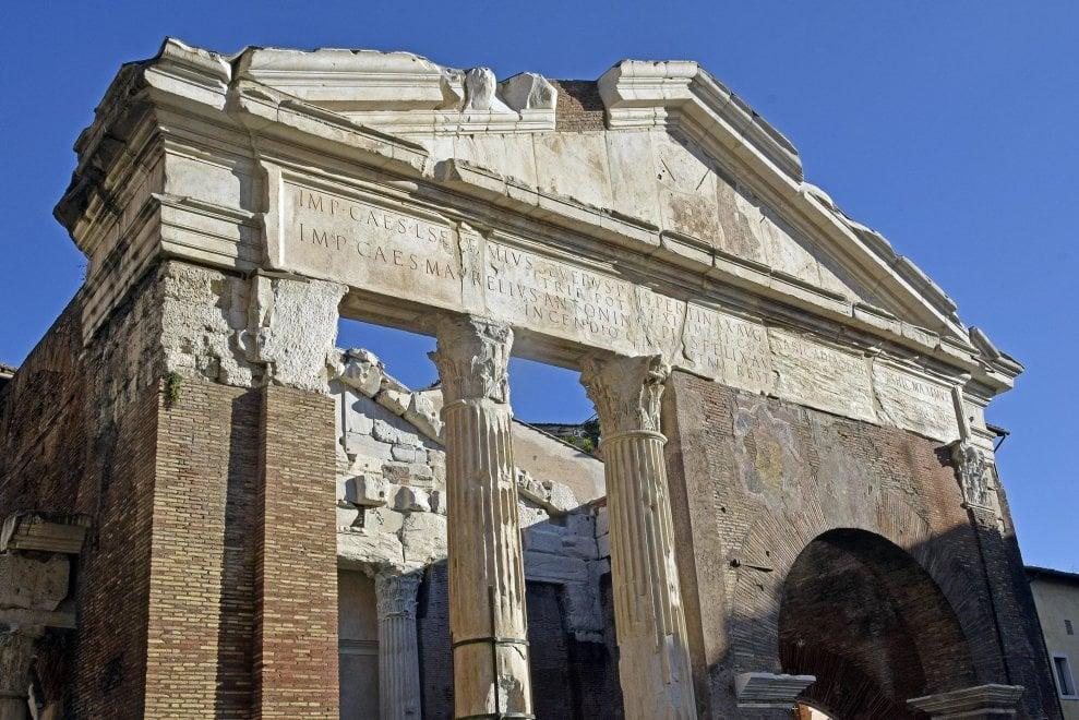 Visita guidata nel ghetto ebraico di Roma dal Portico di Ottavia