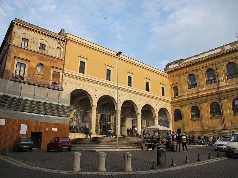 visite con la guida a San Pietro in Vincoli a Roma