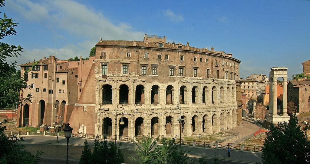 Visita guidata archeologica a Roma nel foro boario e nel foro olitorio con partenza dalla Bocca della Verità