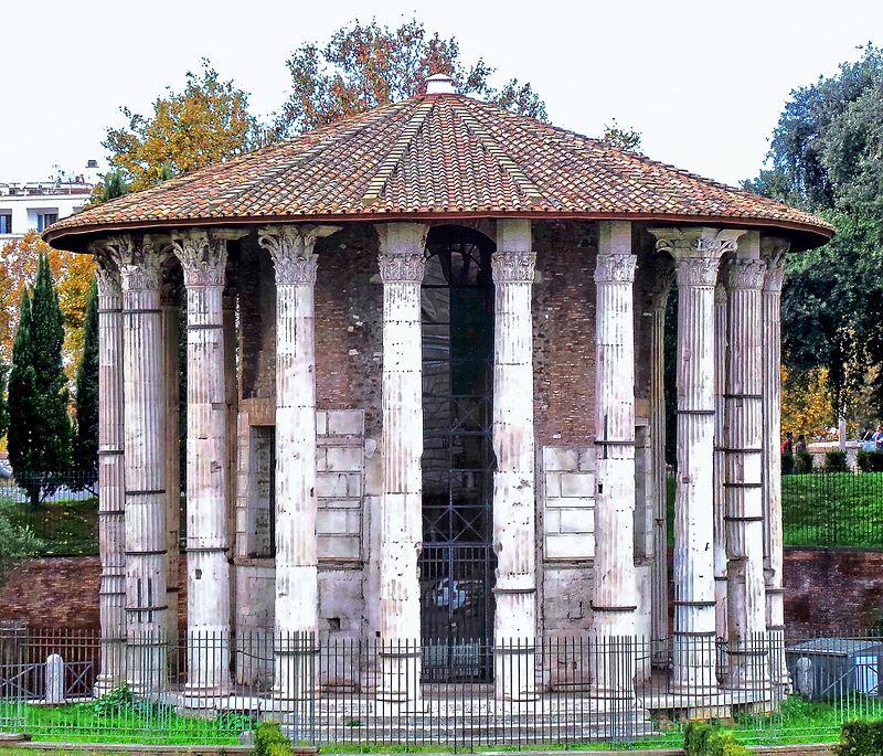 visite guidate tempio rotondo foro boario
