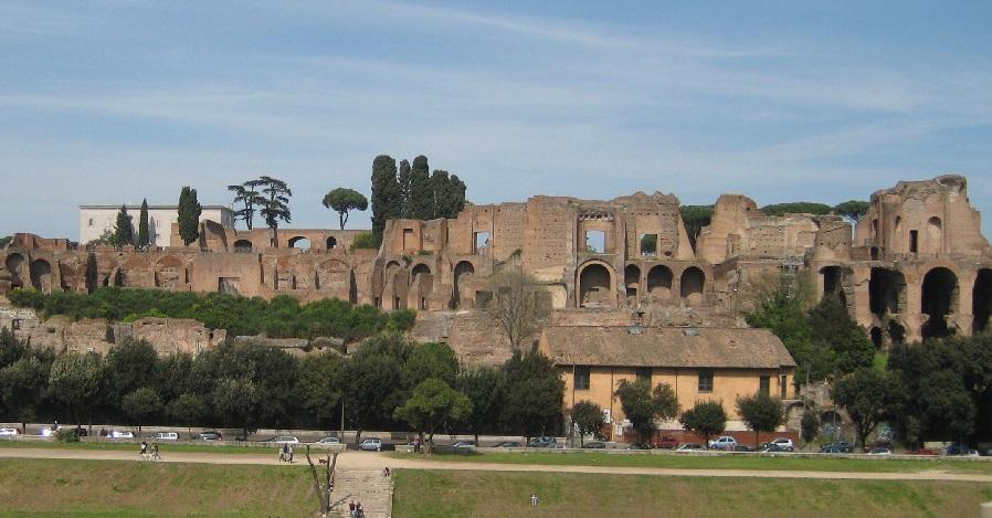 Visita guidata gratuita con archeologo a Roma sul Colle Palatino, dove illustreremo in dettaglio le origini di Roma