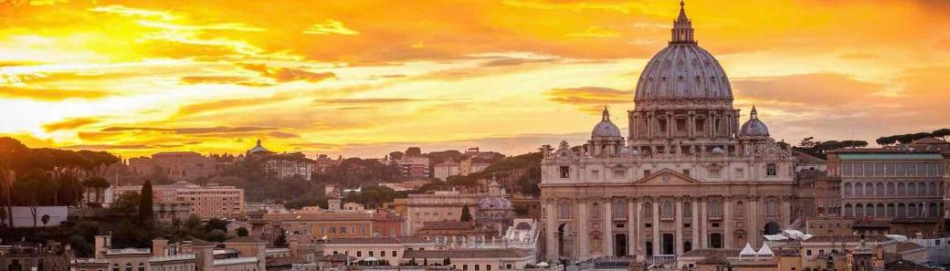 Visita serale a Roma intrighi e tradimenti alla corte dei papi