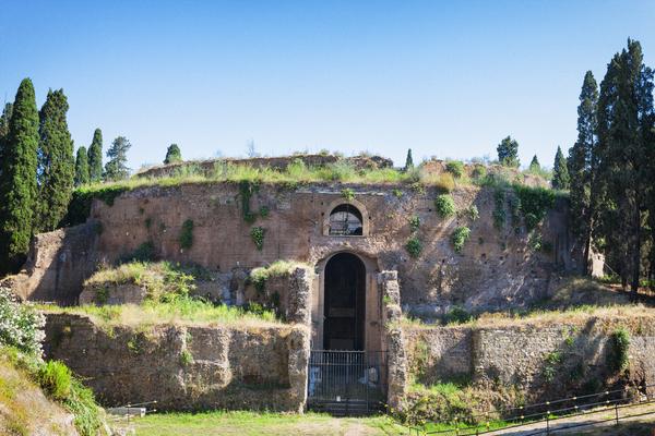 visite guidate mausoleo di Augusto Roma